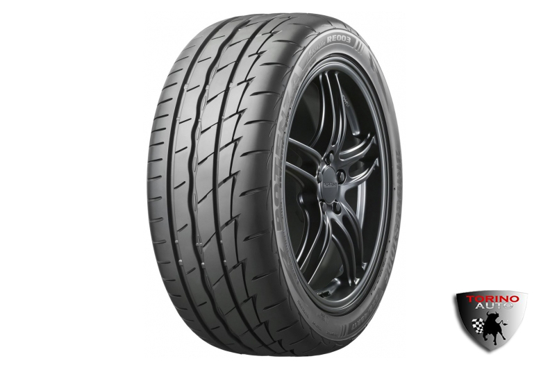Шины BRIDGESTONE R17/215/50/Potenza RE003 Adrenalin 91W Летние/TT015009